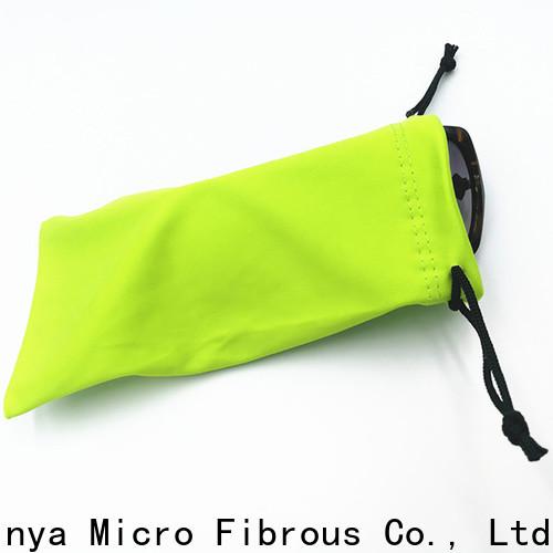 Xinya soft sunglasses pouch company household