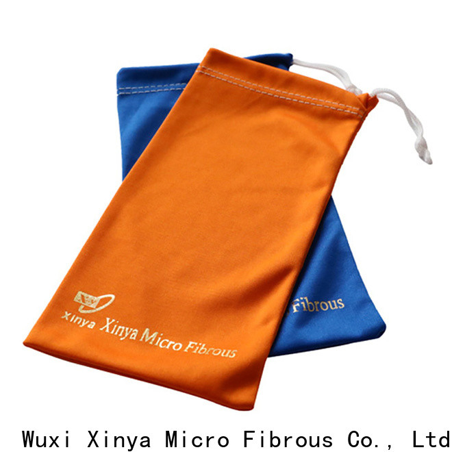Xinya microfiber luggage Supply washing