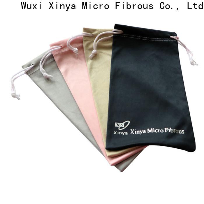Xinya microfiber shoulder handbags Suppliers