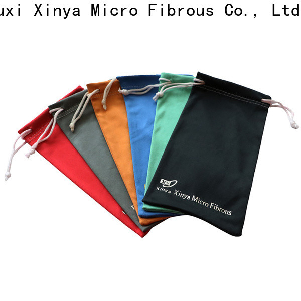 Xinya best bag of rags factory cleaning