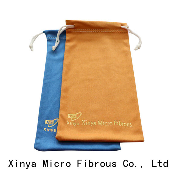 Xinya High-quality leather bag back manufacturers cleaning