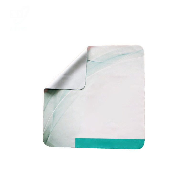 Glasses Cleaning Cloth Customized Designs and Sizes