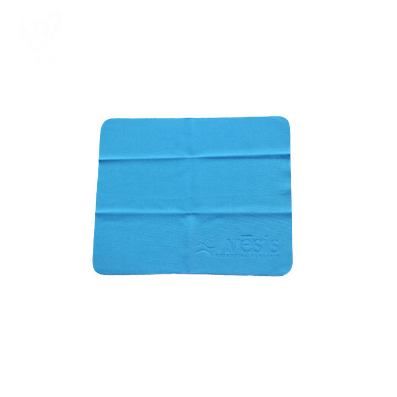 Custom small microfibre towel manufacturers cleaning-1