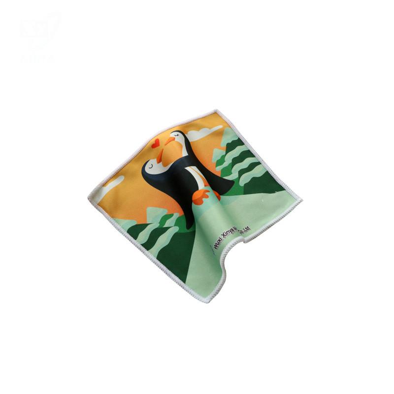 Super Soft Microfiber Phone Cleaning Cloth
