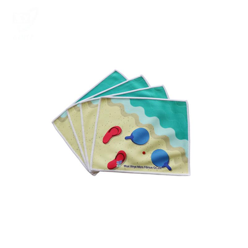 Xinya promotional microfiber cloth manufacturers-1