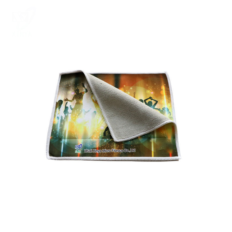 Super Thick Plush Microfiber Phone Cleaning Cloth