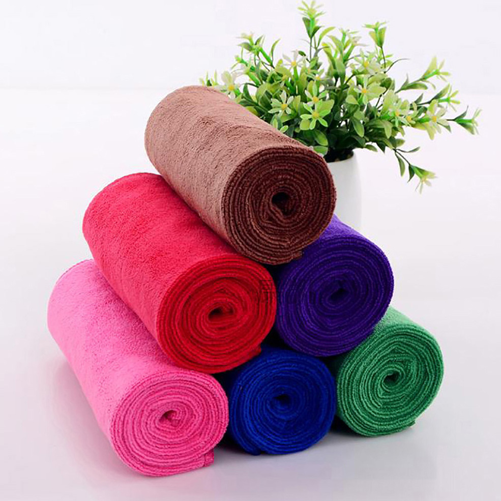microfiber towel fabric