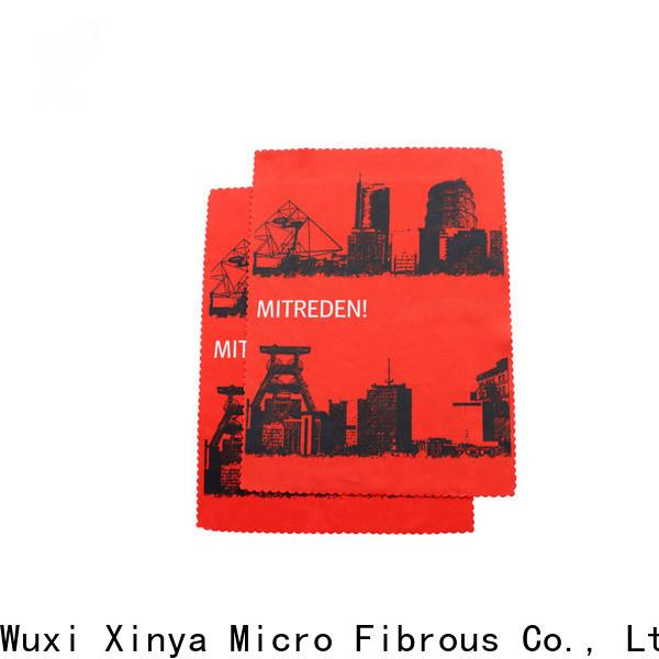 Xinya microfiber beauty cloth Suppliers