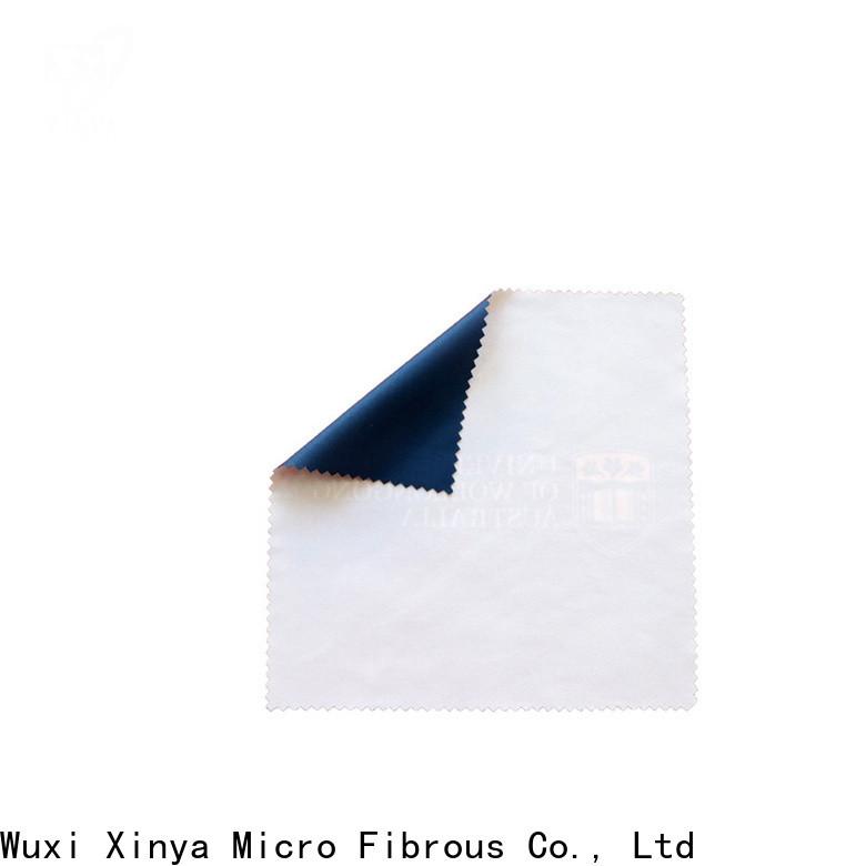 Xinya microfiber microfiber cloth for phone small home