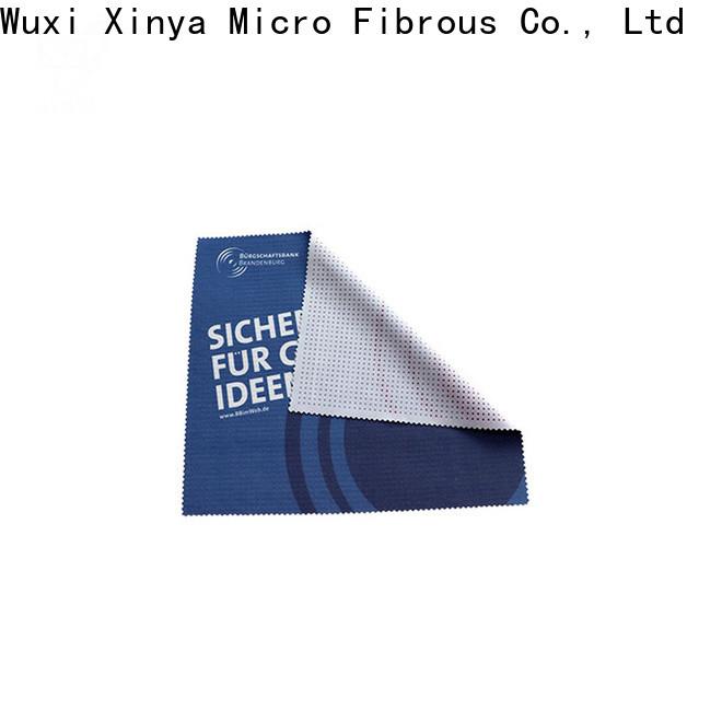 Xinya microfiber drying cloth small home
