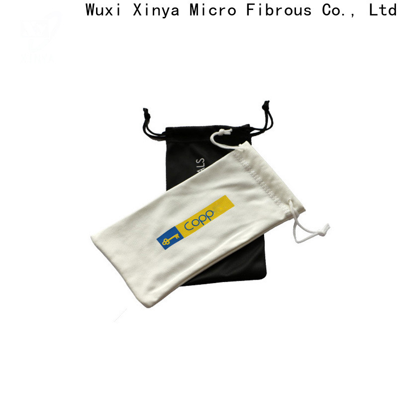 Xinya blush leather bag Supply