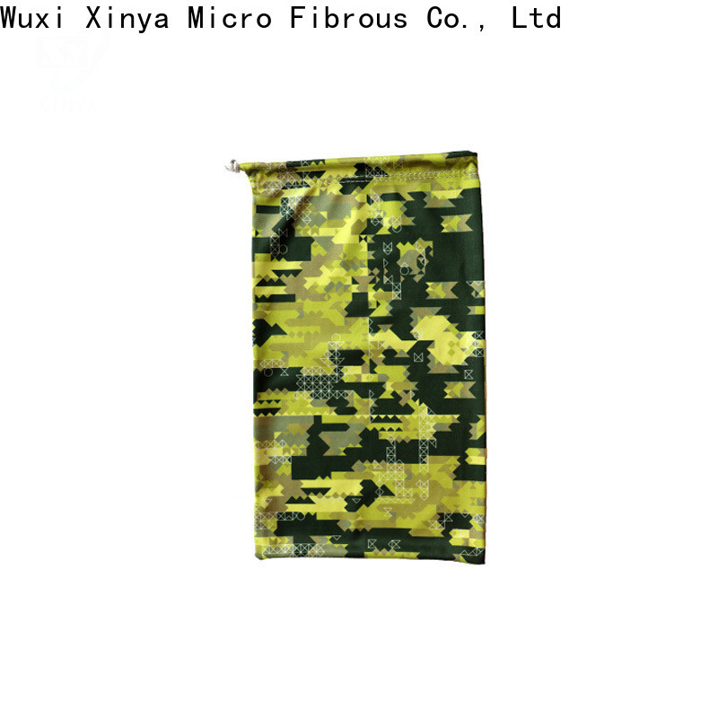 Xinya Top polyester bag Suppliers household