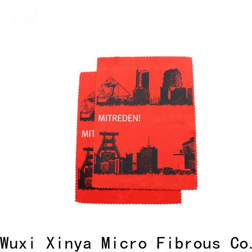 Xinya Wholesale best microfiber drying towel home washing