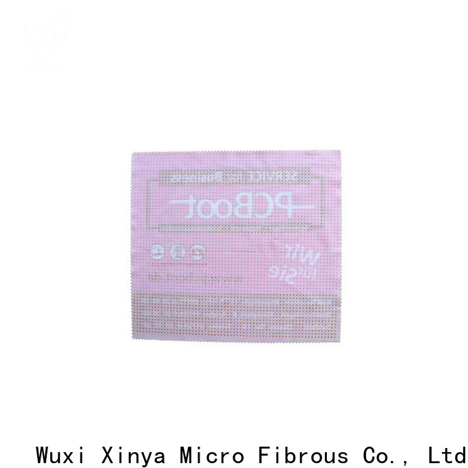 Xinya clean microfiber products mini washing