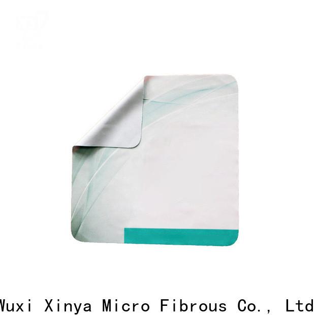 Xinya oem microfiber technology company household