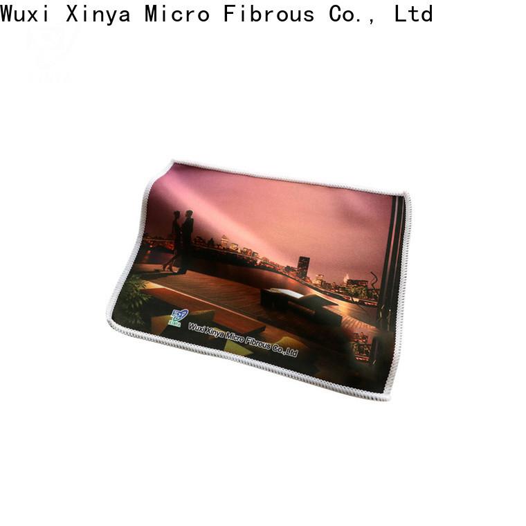 Xinya microfiber fiber cloth company household