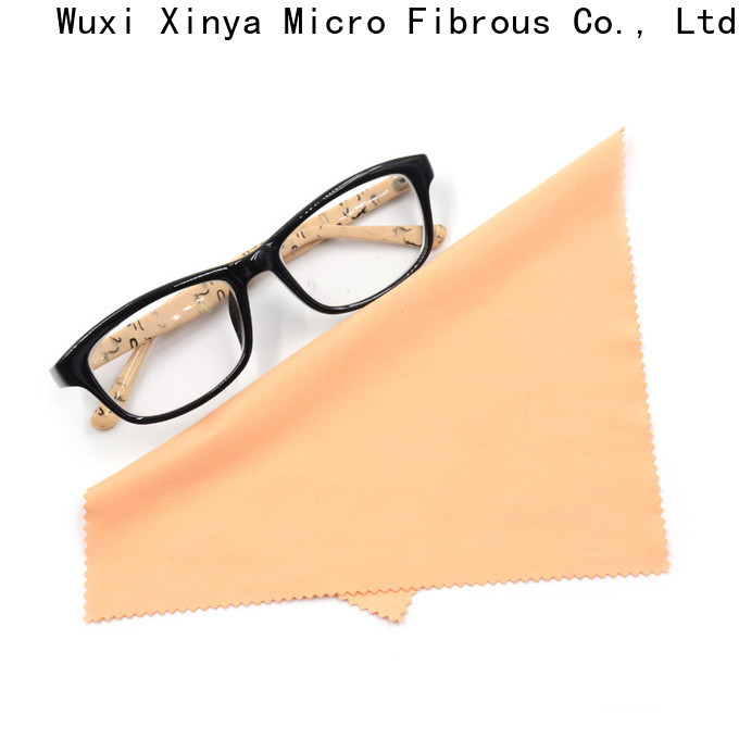 Xinya microfiber cloth for spectacles original cleaning