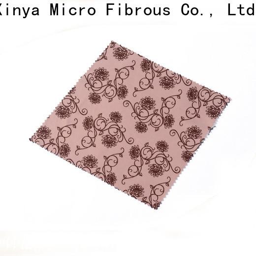 Xinya micro nano cleaning cloth Supply household