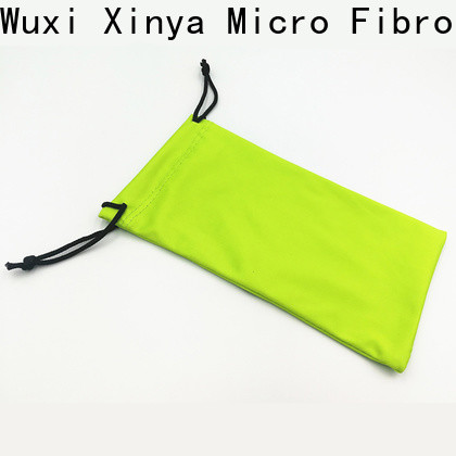 Xinya best leather bag logo Supply washing