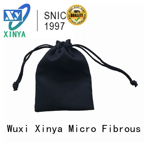 microfiber pouch wholesale Supply washing