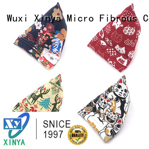 Xinya microfiber products original cleaning
