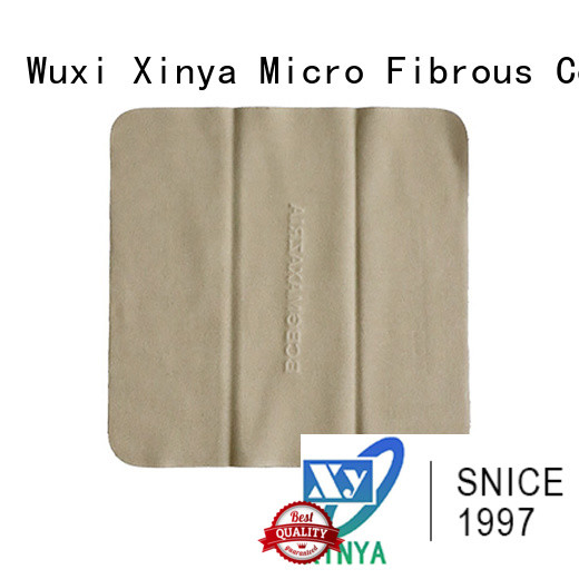 Xinya oem microfiber tablet cleaning cloth original home
