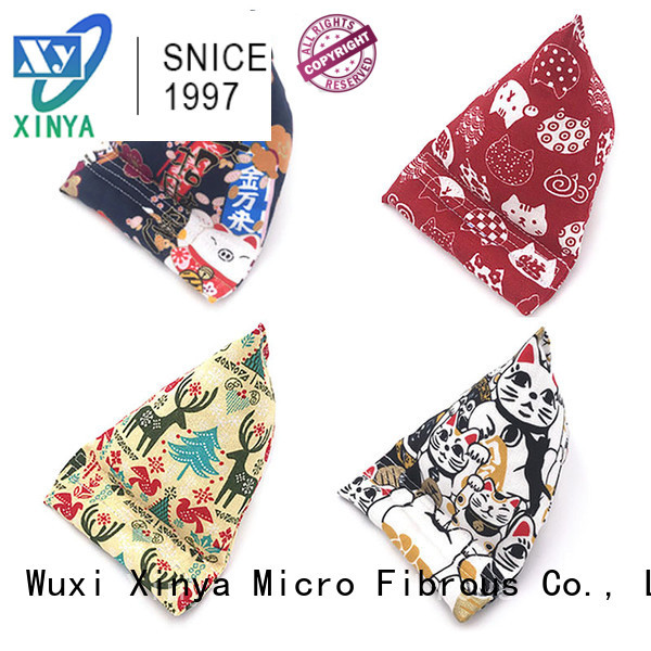 Xinya safe microfiber products home washing