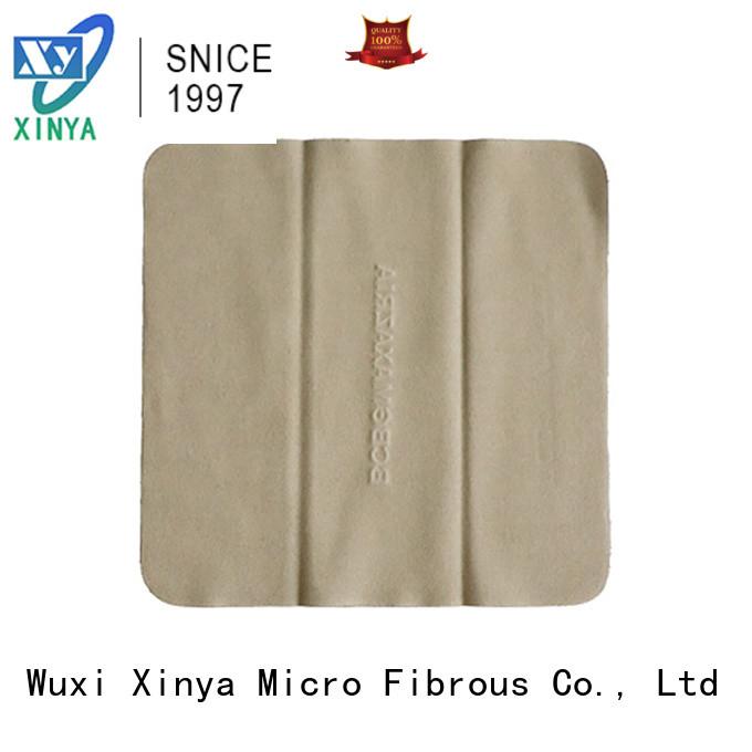 Xinya micro polyamide microfiber mini cleaning