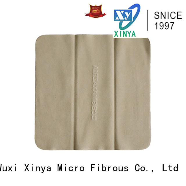 Xinya microfiber towel review Supply household