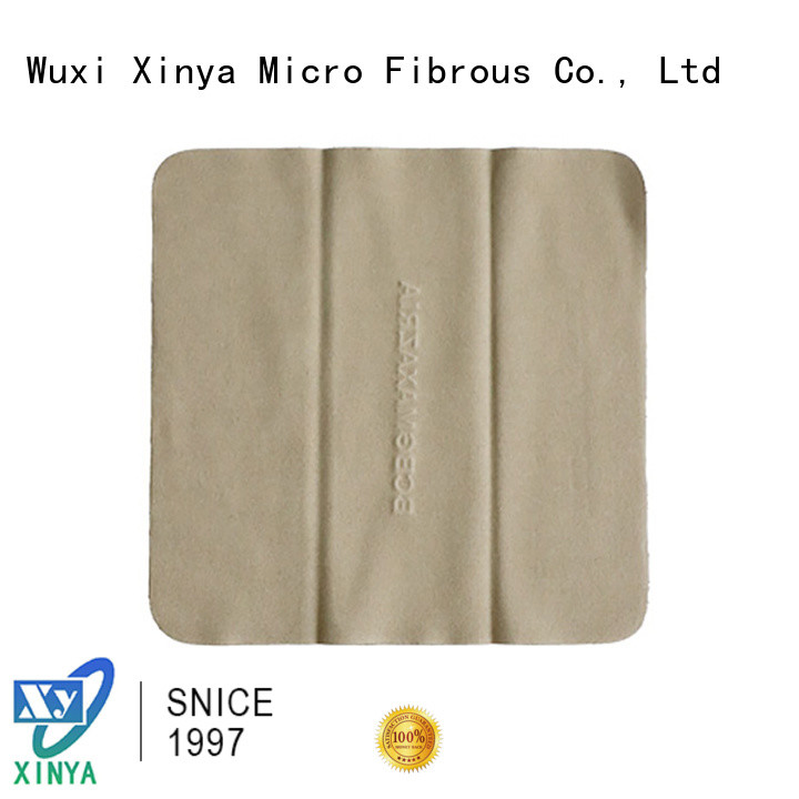 Xinya microfiber microfiber electronics cleaning cloth excellent cleaning