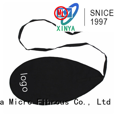 Xinya microfiber products washing