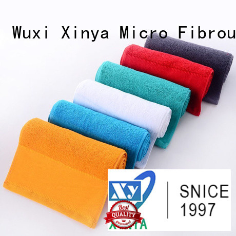 Xinya best microfiber cloths for business home