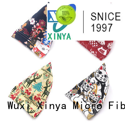 Xinya microfiber cleaning products washing