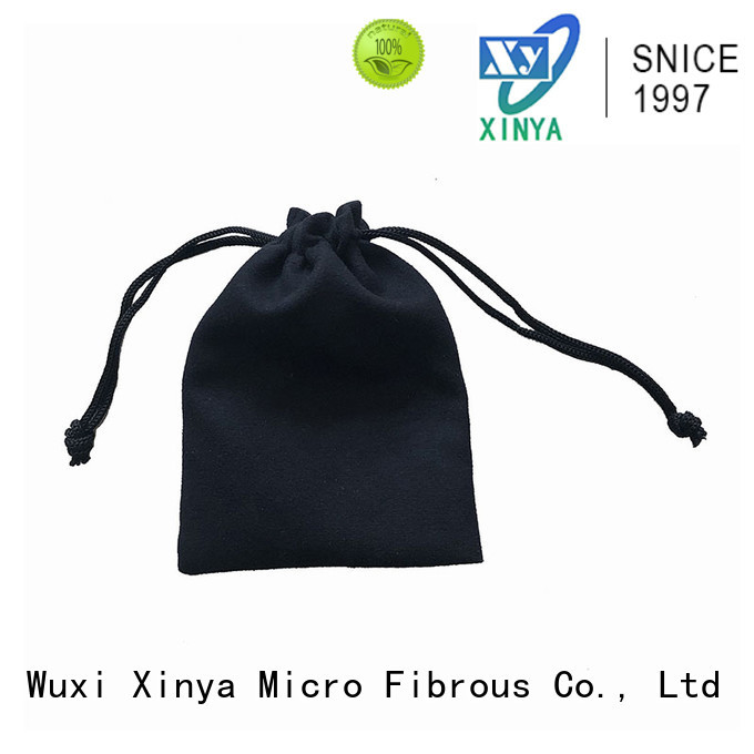 Xinya clutch with strap small