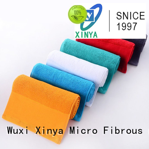 Xinya microfiber sponge cloth original home