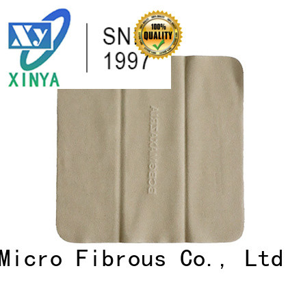 oem microfibre face cloths mini household