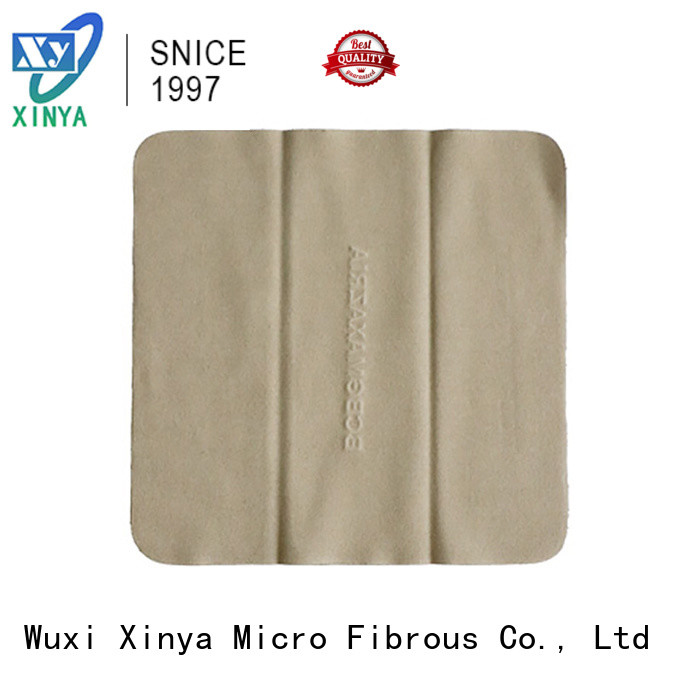 Xinya best microfiber cleaning cloths original