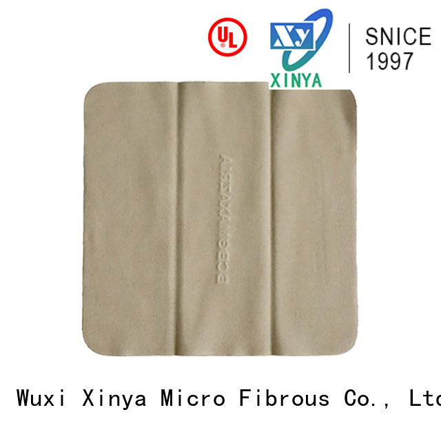 Xinya micro lens cleaning cloth microfiber small cleaning