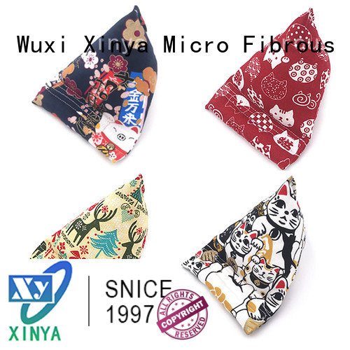 Xinya microfiber products home washing