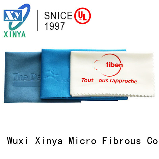 Xinya super best microfiber cleaning cloths home home