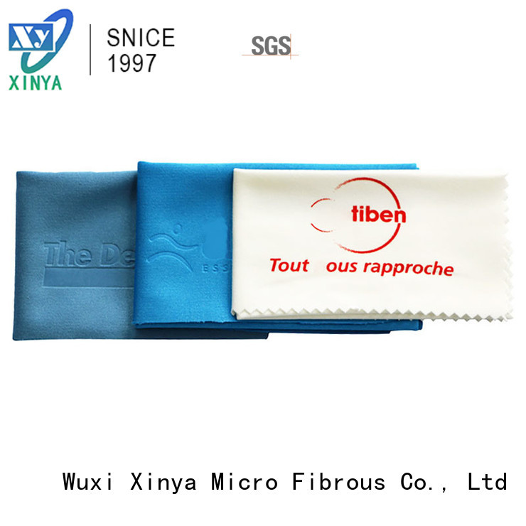 microfiber tv cleaning cloth original home Xinya