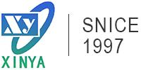 Logo | Xinya Micro Fibrous