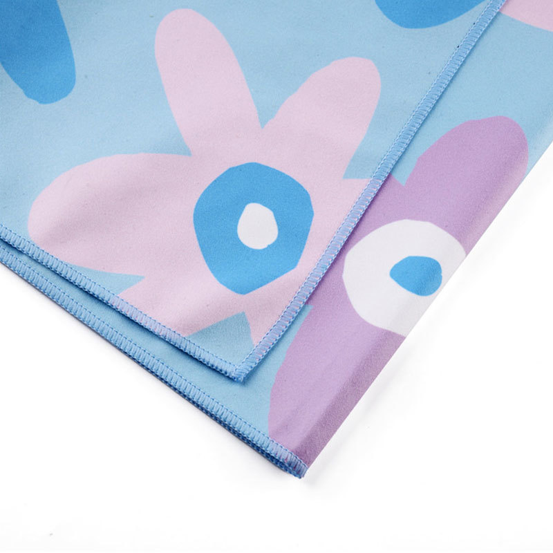 High Quality Microfiber Towels With Bag