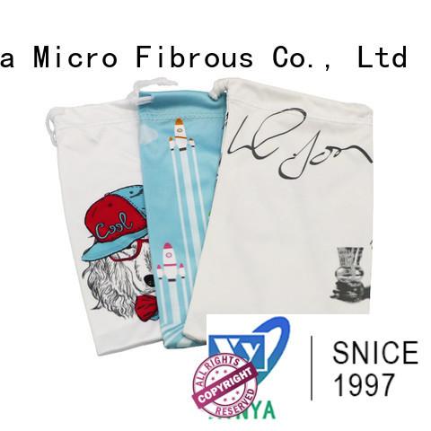 microfiber cloth bag home washing