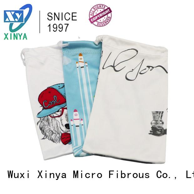 Latest microfiber crossbody bags mini home