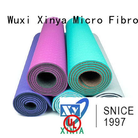 Xinya microfiber sports towels original household