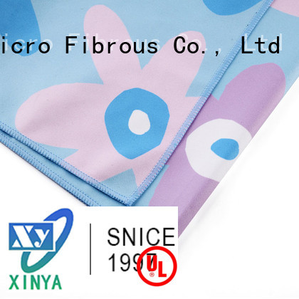 Xinya microfiber quick dry towel original household