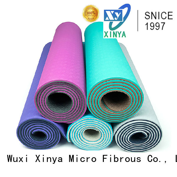 Xinya supima cotton towels mini cleaning
