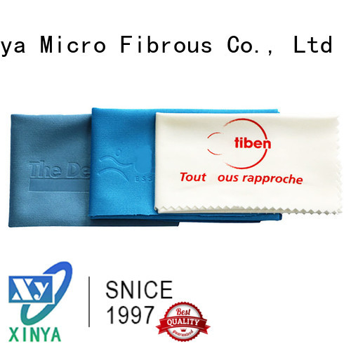 Xinya microfiber screen cleaning cloth mini cleaning