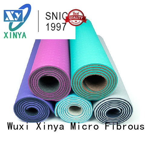 super microfiber buffing towel small household Xinya